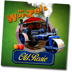 Old Rosie The Wurzels